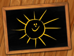 Les bons aspects du soleil